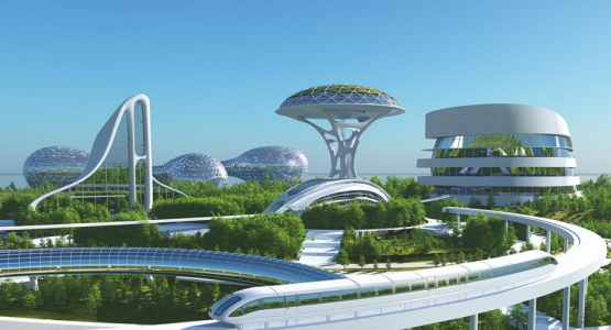 What will life be like in 2050?