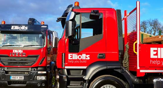 Elliotts website showcases over 170 years of knowledge