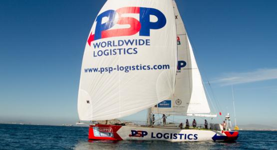 CG helps renowned logistics company make waves across the world