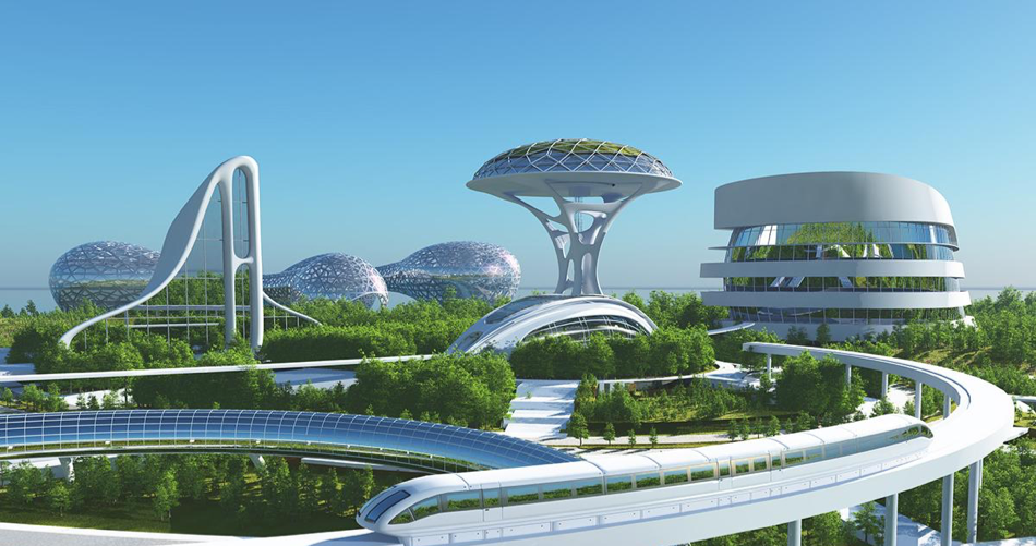 essay on imagine the world in 2050