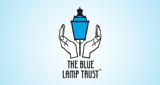 CG supports the Blue Lamp Trust