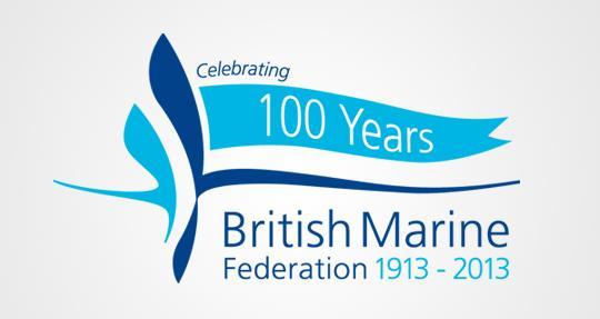 CG joins British marine industry in a year of celebrations