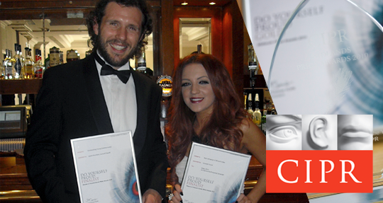 CG Shortlisted for two top Industry Awards