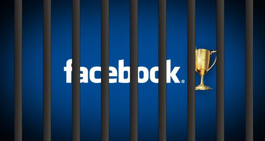 How to run a Facebook competition without breaking the rules!