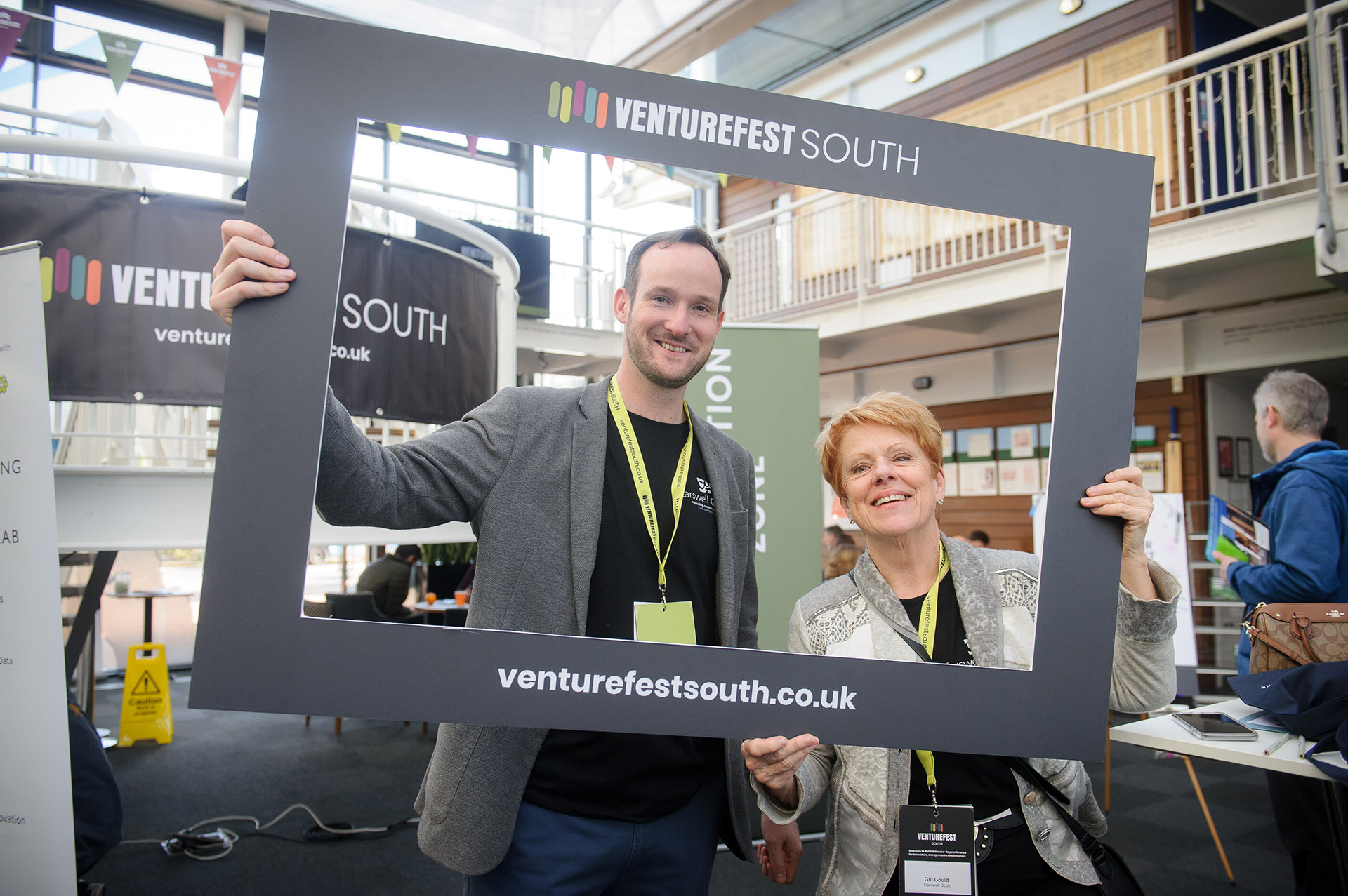 Join us at #VFS21: Festival of Innovation