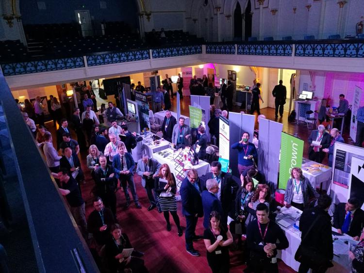Inaugural Venturefest South entrepreneur event exceeds wildest expectations