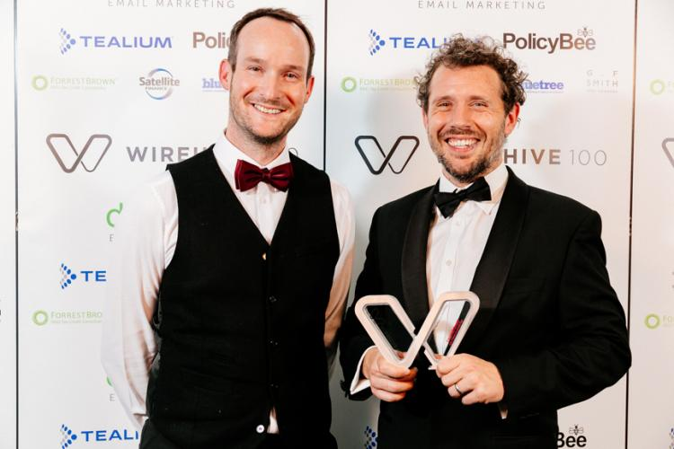 Carswell Gould shortlisted for two CIPR PRide awards