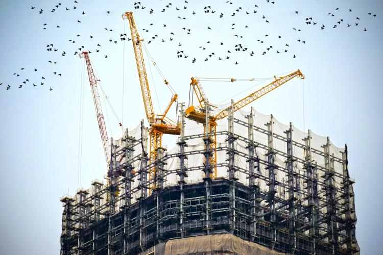 How to use case studies to show off your best construction work