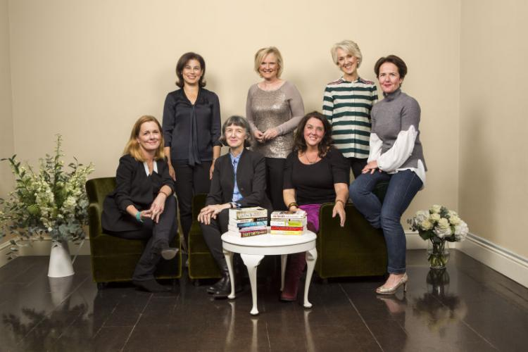 20 years of fantastic fiction from Baileys Women's Prize