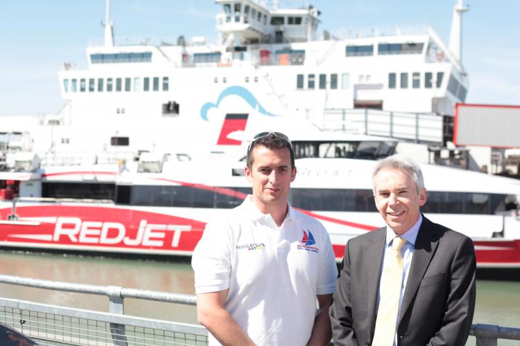 Red Funnel announces sponsorship of Southampton Sailing Week