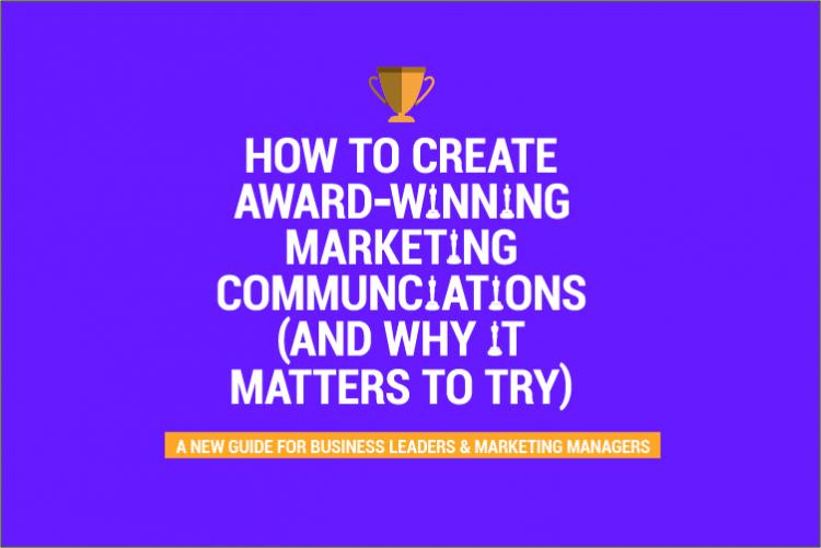 Download CG's brand new guide to boost your marketing communications