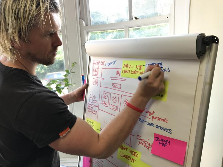 UX for businesses: our 10 tips for success