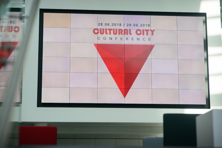 A triumph for Cultural City Conference