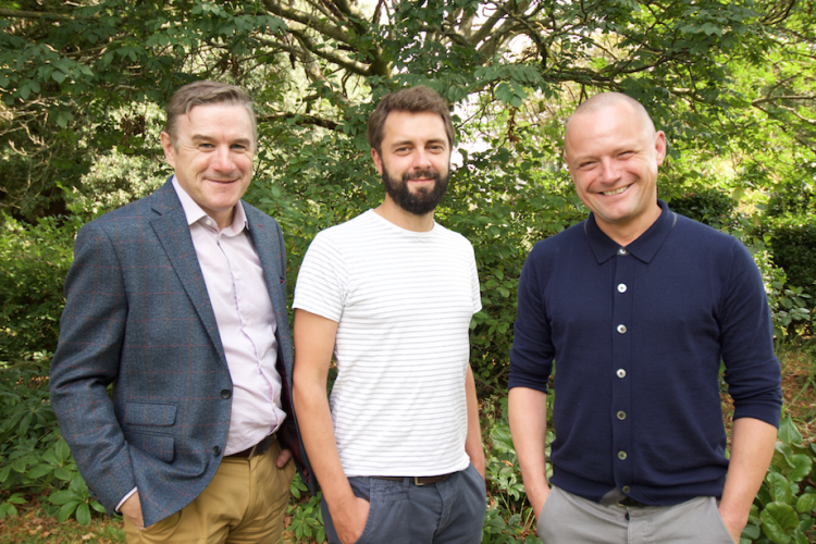 Carswell Gould strengthens account management with three new appointments due to new client wins