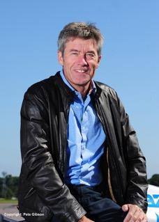 Blue Lamp Trust Conference welcomes Tiff Needell