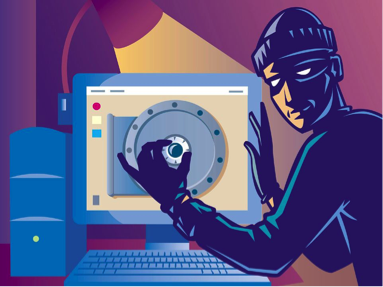 Why it's better to be safe than sorry when it comes to protecting your social media accounts