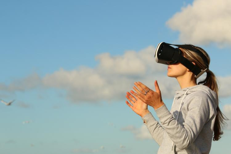 How virtual reality can bring the construction industry to life