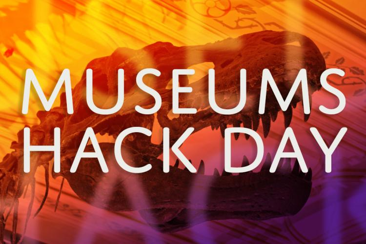 CG calls for creatives and technologists to take part in Museums Hack Day