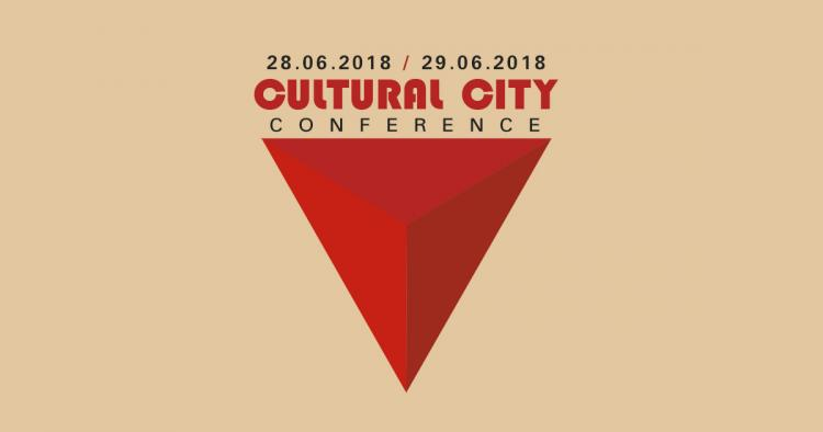 Launch of the Cultural City conference
