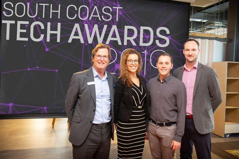 Launch of the South Coast Tech Awards